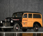 Wallpapers of GMC CC-100 Suburban 1941