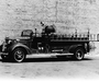 GMC T18 Firetruck 1937 wallpapers