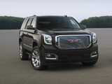 GMC Yukon Denali 2014 photos