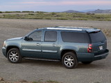 Photos of GMC Yukon XL Denali 2006–14