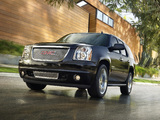 Pictures of GMC Yukon Denali Hybrid 2009–14