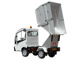 Goupil G3 Tipper 2010 wallpapers