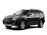 Great Wall Hover H5 Extreme Edition 2010 images