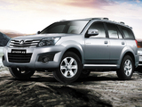 Pictures of Great Wall Hover H3 2010