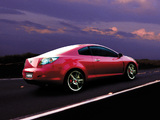 Pictures of Haima S1 Concept 2006