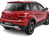 Pictures of Haval H1 2017