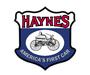 Images of Haynes