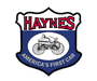 Images of Haynes