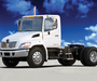 Hino 338 CT 2007 wallpapers