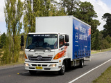 Hino 500 FD 1027 Load Ace 2008 wallpapers