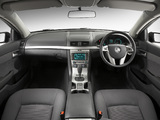 Holden VE Berlina Sportwagon 2008–10 wallpapers