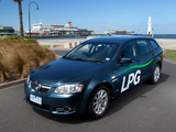 Photos of Holden Berlina Sportwagon LPG (VE Series II) 2012–13