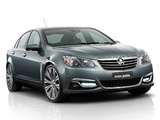 Wallpapers of Holden Calais V (VF) 2013