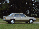 Pictures of Holden JB Camira 1982–85