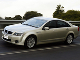 Wallpapers of Holden WM Caprice 2006–10