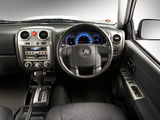 Holden Colorado LT-R 2008 pictures