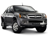Holden Colorado LT-R 2008 wallpapers