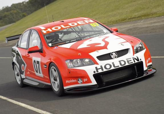 images of holden ve commodore v8 supercar 2007�10 1280x960