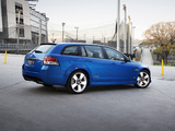 Photos of Holden VE Commodore SS V Sportwagon 2008–10