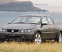 Holden Cross 8 Concept 2002 wallpapers