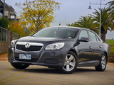 Holden Malibu CD 2013 photos