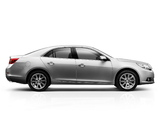 Holden Malibu CDX 2013 wallpapers