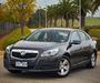 Images of Holden Malibu CD 2013