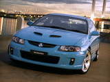 Holden Monaro 2001–05 wallpapers