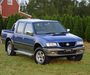 Holden Rodeo Dual Cab 1998–2003 pictures