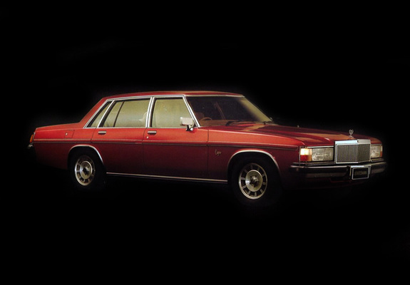 wallpapers of holden wb statesman caprice 1980 u201384