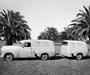 Holden FJ Ute Delivery Panel Van 1953–56 images