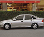 Photos of Holden JS Vectra Sedan 1999–2003