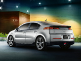 Holden Volt 2012 wallpapers