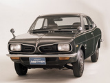 Pictures of Honda 145 Coupe 1972–74