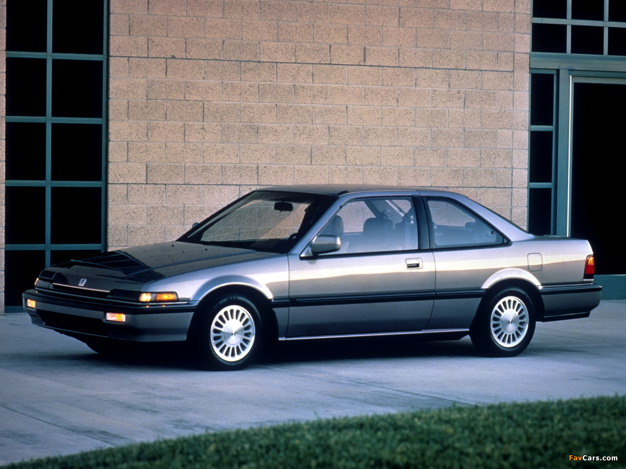 1988 Honda Accord >> Honda Accord Coupe (CA6) 1988–89 images (1280x960)