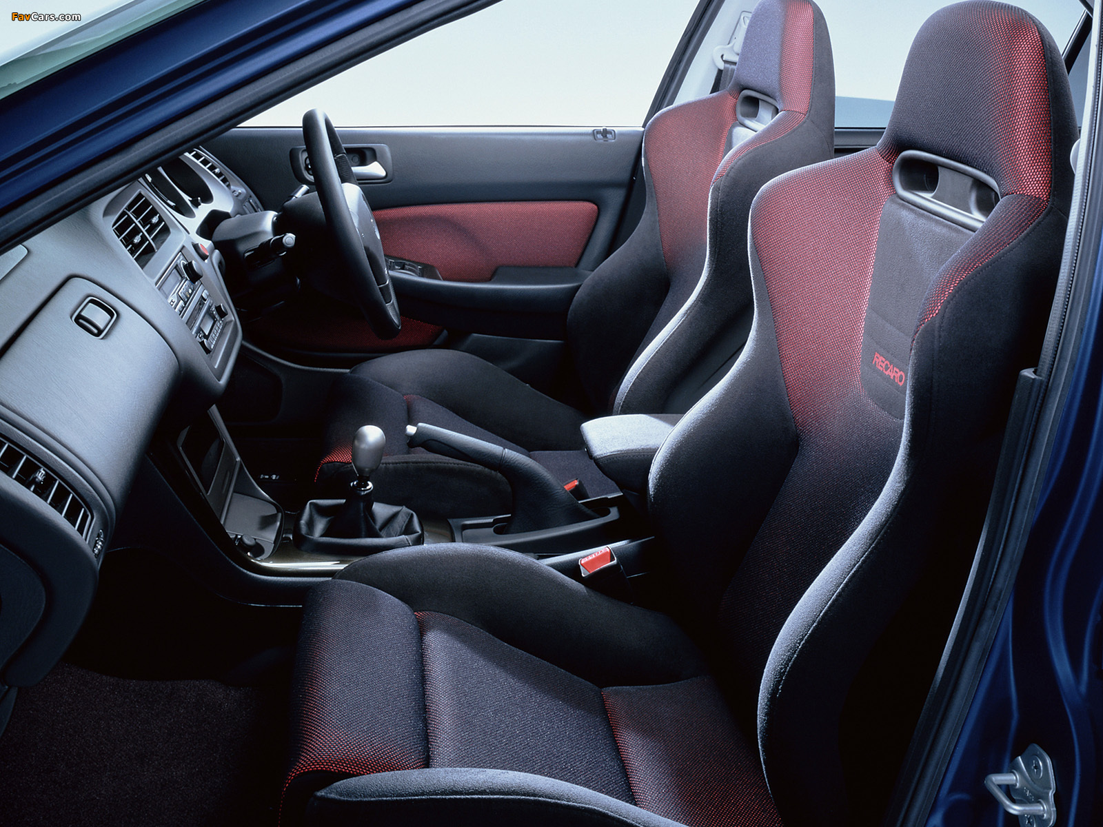 2000 Honda Accord >> Honda Accord Euro R (CL1) 2000–02 images (1600x1200)
