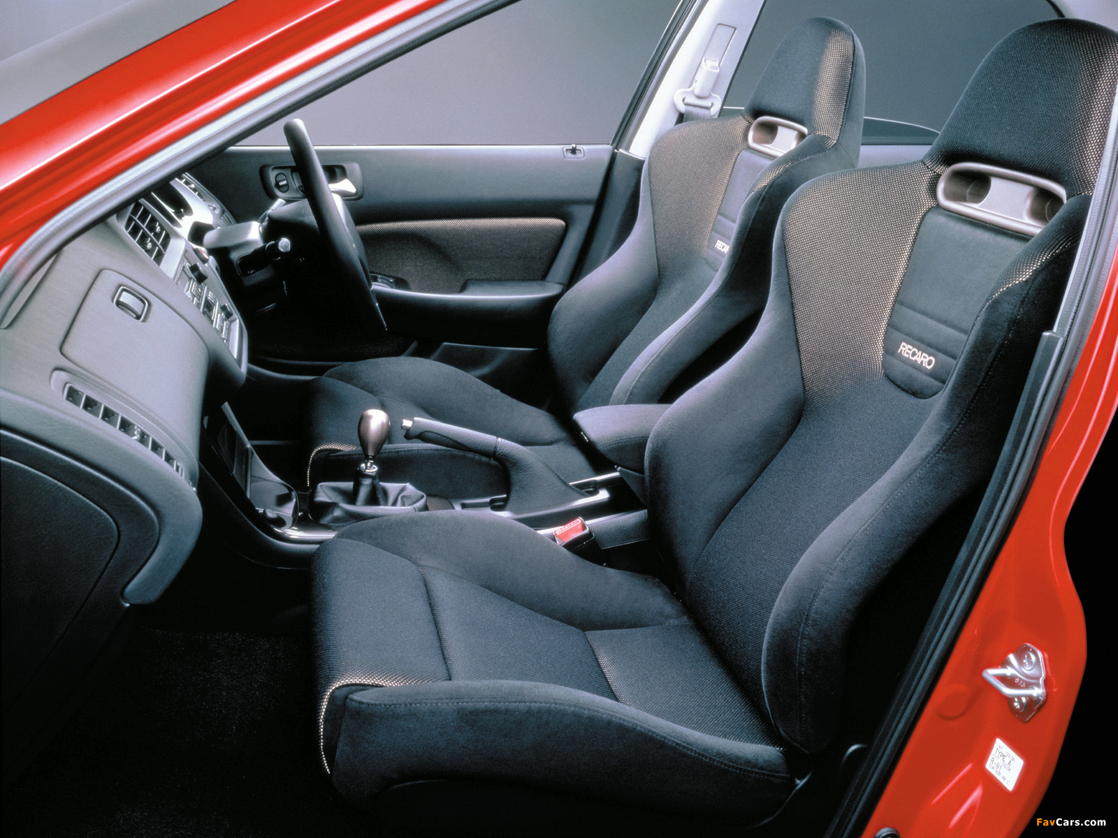 Honda Accord Euro R Cl1 2000 02 Pictures 1600x1200