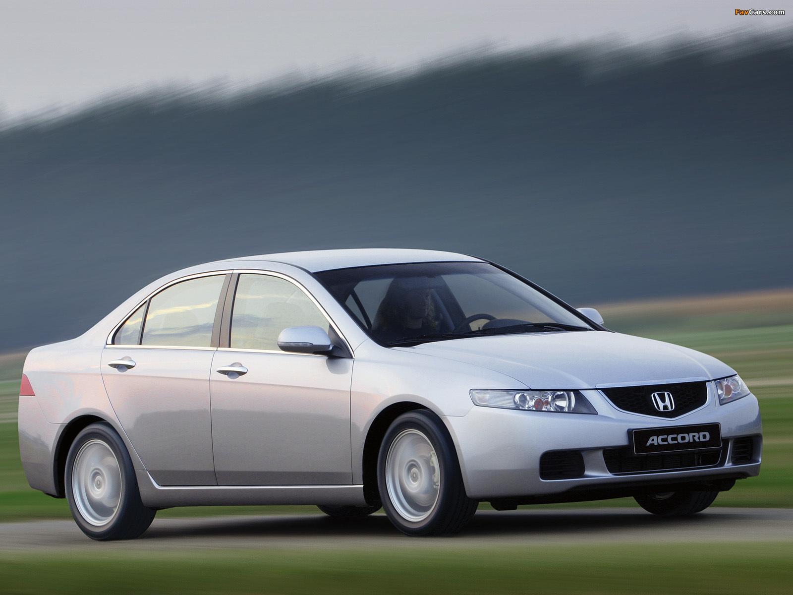 Honda accord sedan autos post for Carro honda accord
