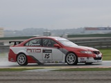 Honda Accord WTCC (CL) 2008 photos