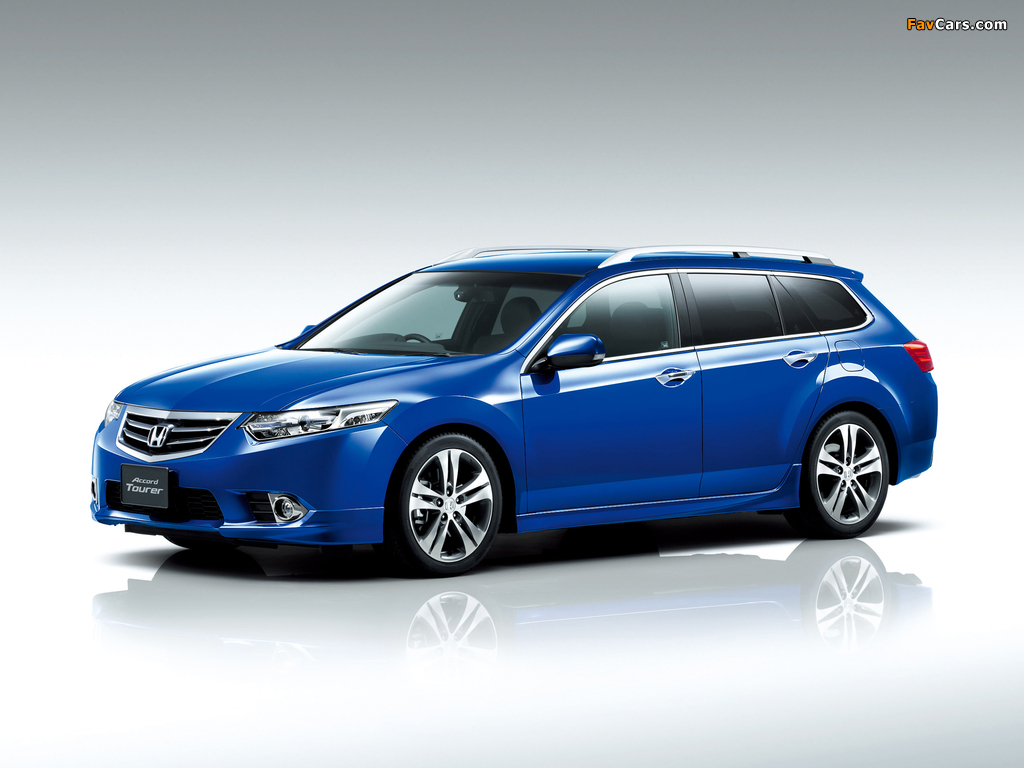 honda accord type s tourer jp spec cw 2011 12 wallpapers 1024x768. Black Bedroom Furniture Sets. Home Design Ideas