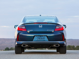 Honda Accord Touring Coupe 2015 images