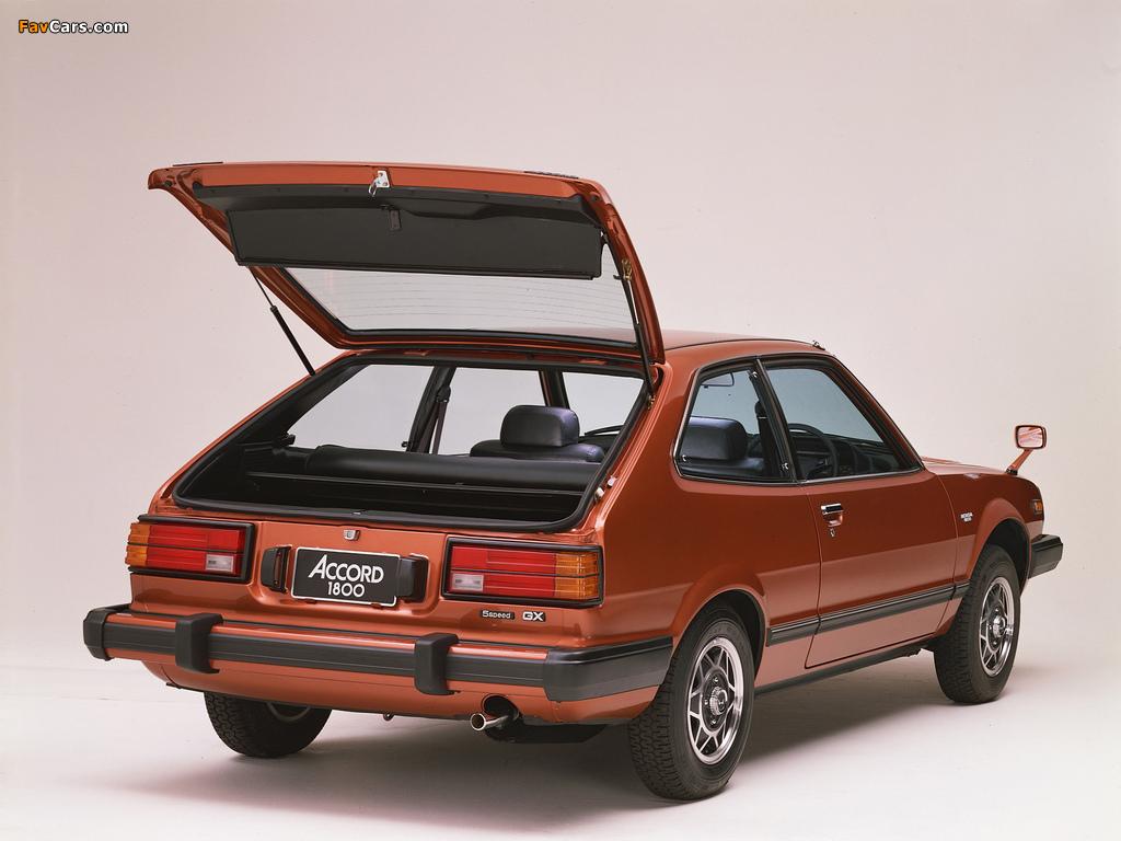 Images Of Honda Accord Hatchback 1976 81 1024x768