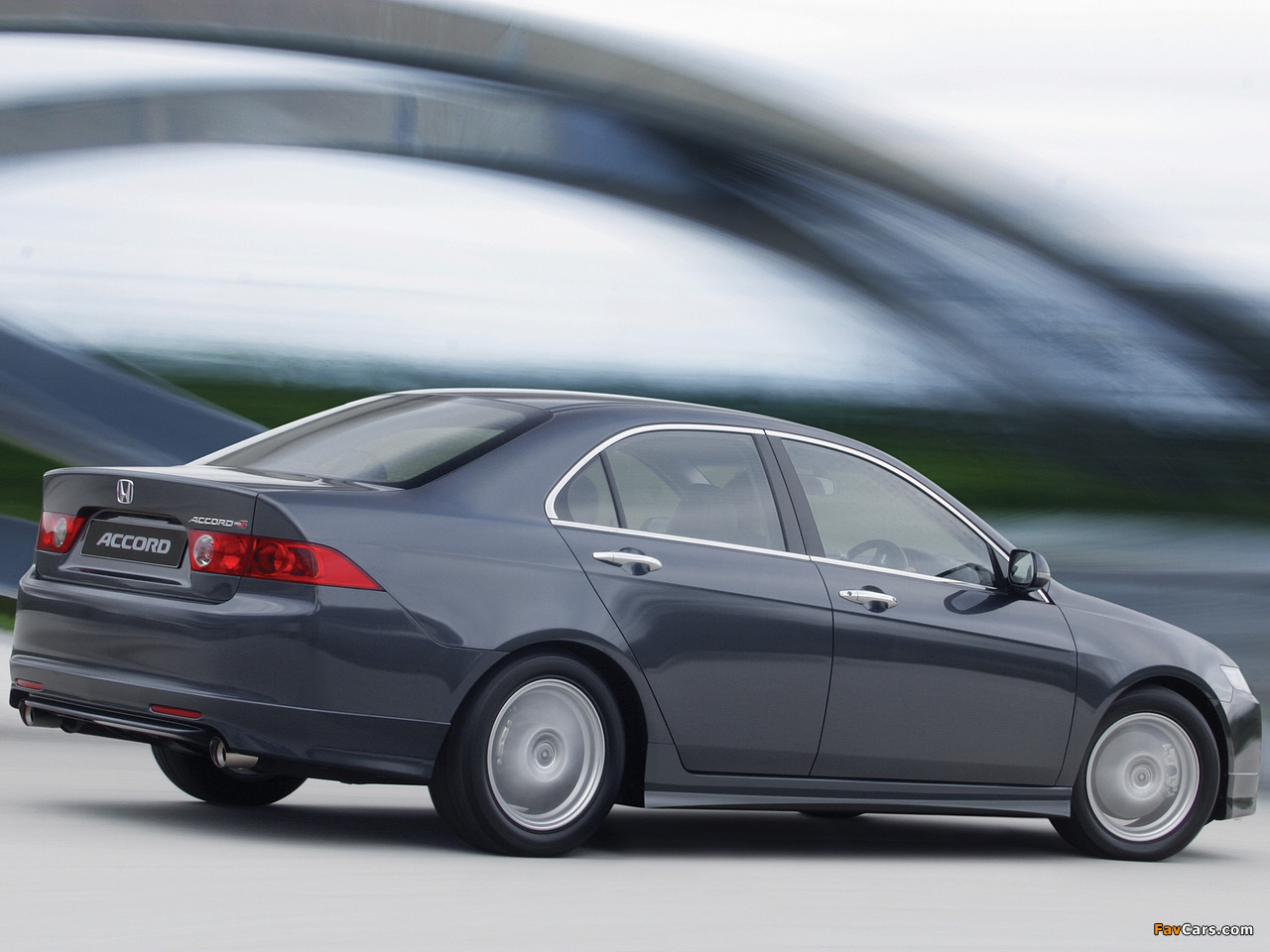 images of honda accord type s cl9 2003 06 1280 x 960