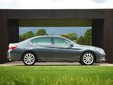 Images of Honda Accord Sedan AU-spec 2013
