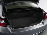 Images of Honda Accord Hybrid US-spec 2016