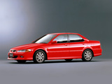 Pictures of Honda Accord SiR Euro R Package (CF4) 2001–02