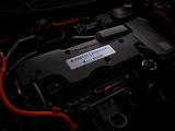 Pictures of Honda Accord Hybrid US-spec 2016
