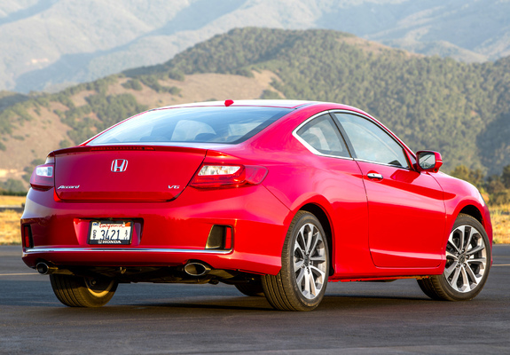 Wallpapers Of Honda Accord Ex L V6 Coupe 2012 1024x768