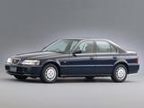 Honda Ascot 2.0 TX (CE) 1993–97 images