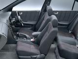 Honda Ascot 2.0 CS (CE) 1993–97 pictures